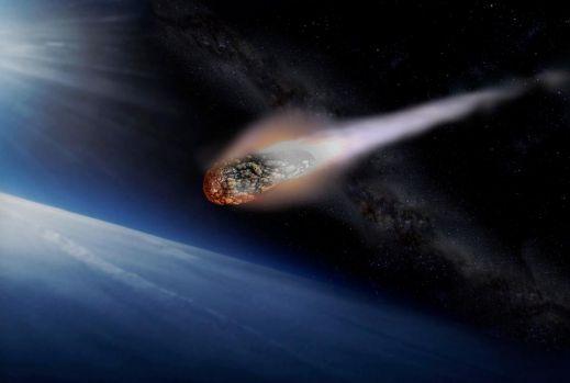 """NASA anunță că un asteroid uriaș se apropie de Pământ! Este catalogat """"potențial periculos"""""""