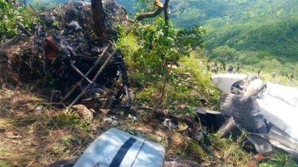 Germania: Un elicopter și un avion s-au ciocnit în aer! Mai multe victime