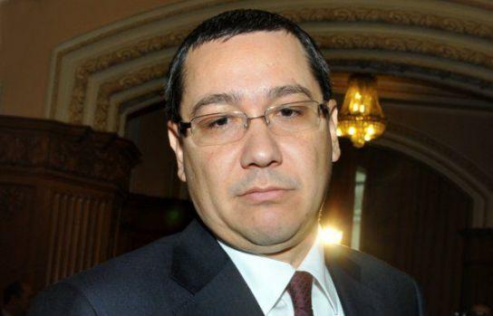 Victor Ponta îl face praf pe Codrin Ștefănescu și nu-l uită nici pe Liviu Dragnea