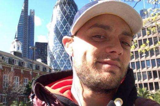 """Victor Spirescu a murit! Românul care """"invadase"""" Marea Britanie a avut un sfârșit tragic! Mărturia iubitei sale"""