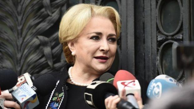 Viorica Dăncilă desemnată premier de Klaus Iohannis! Declarația președintelui