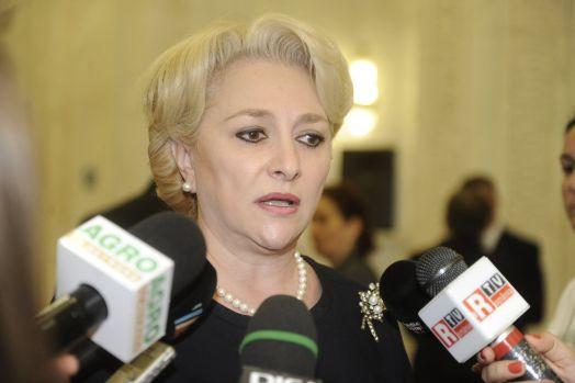 Viorica Dăncilă a convocat o ședință de urgență cu noii miniștri