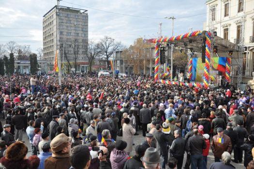 Ziua Unirii Principatelor, 24 ianuarie. Programul manifestațiilor din principalele orașe