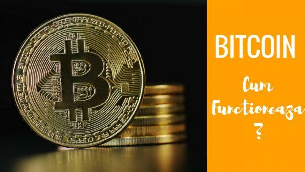 Cum funcționează Bitcoin? Iată o explicație rapidă, pe înțelesul tuturor!