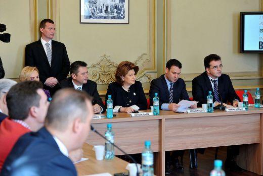BPN al PSD stabilește data la care va avea loc Congresul Extraordinar al partidului