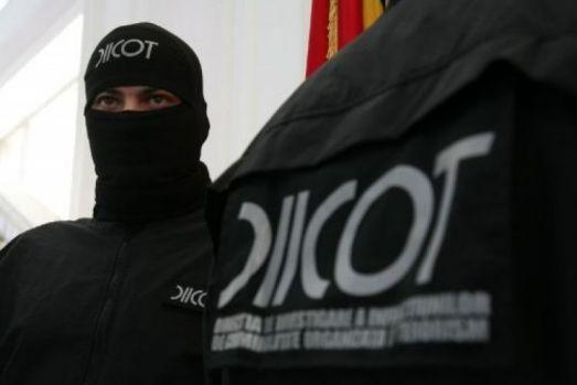 Procurorii DIICOT anchetează finanţarea #Rezist
