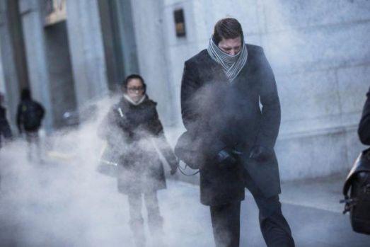 Capitala paralizată de frig! Temperaturi scăzute și viscol anunțate de meteorologi