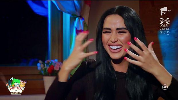 Daniela Crudu umilită la maximum: Papacioaca din Rahova cu buzele precum hamburgerii promoţionali