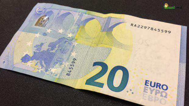 Curs valutar: Euro și dolarul cresc nestingherite de leu