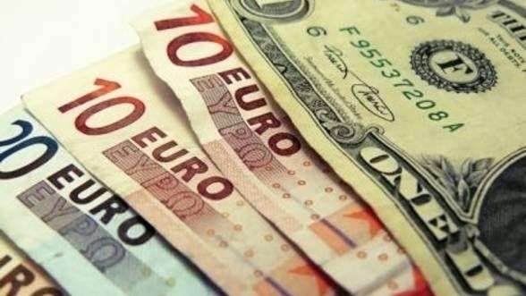 Curs valutar: Leul începe să țină piept monedei euro