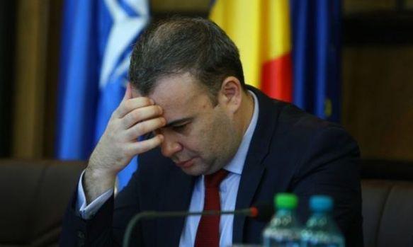 Darius Vâlcov, consilierul premierului Dăncilă, condamnat la 8 ani de închisoare