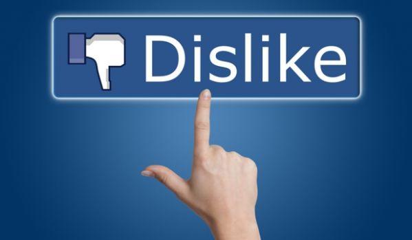 Downvote, butonul prin care Facebook anunță apariția iminentă a lui Dislike?