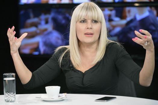 Elena Udrea a fost exmatriculată de la facultate!