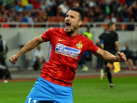 FCSB – Lazio Roma! Roș-albaștrii au anunțat lotul pentru dubla din 16-imile Europa League