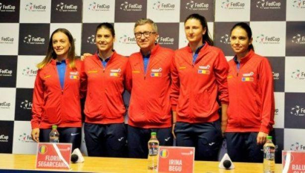 Fed Cup: România învinge Canada și se califică în barajul de promovare