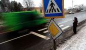București: O femeie a fost accidentată mortal pe trecerea de pietoni