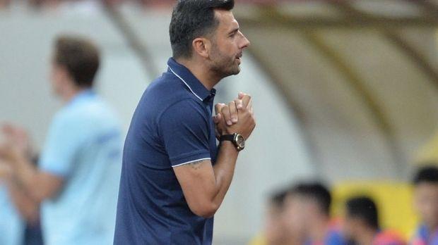 Lazio – FCSB: Gigi Becali i-a stricat planurile lui Dică! Primul unsprezece anunțat, din nou, la tv