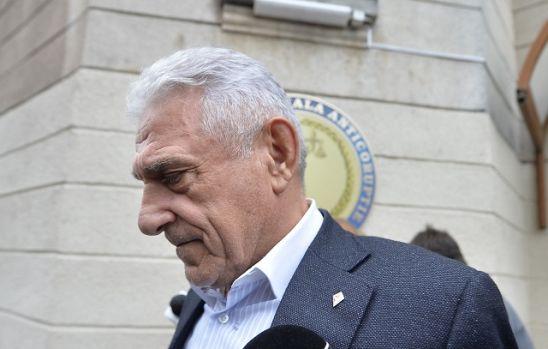 Ioan Becali se întoarce la pușcărie! Câți ani de închisoare a primit fostul impresar