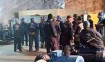 Grevă Salina Slănic Prahova: 80 de mineri protestează de 20 de ore în subter…