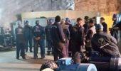 Grevă Salina Slănic Prahova: 80 de mineri protestează de 20 de ore în subteran