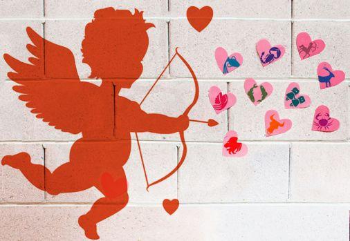 Horoscop 14 februarie 2018. Află ce ți-au rezervat astrele de Valentine's Day