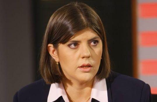 Laura Kovesi, confirmată de Parlamentul European în funcția de procuror-șef european