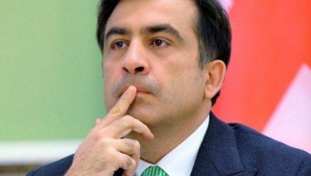Mihail Saakaşvili a fost răpit, la Kiev, de persoane necunoscute! Video