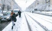 Ninsorile și frigul revin în România! Prognoza meteo pentru săptămâna viit…