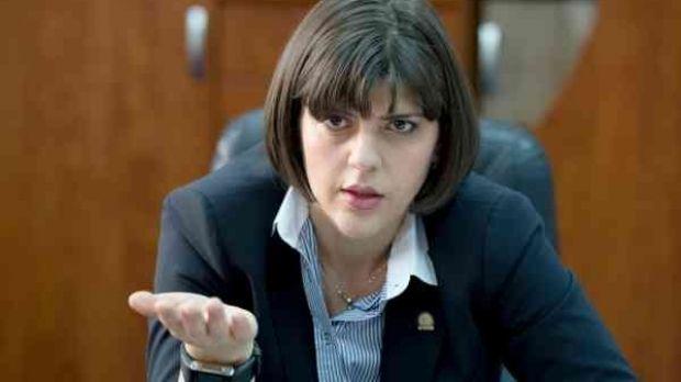 Laura Codruța Kovesi a contestat controlul judiciar la Înalta Curte de Casație și Justiție