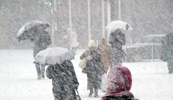 Prognoza meteo weekend: Ninsorile se mută în altă zonă a țării
