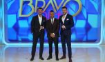 Scandal la Bravo, ai stil! Victor Slav și o concurentă și-au aruncat o serie …