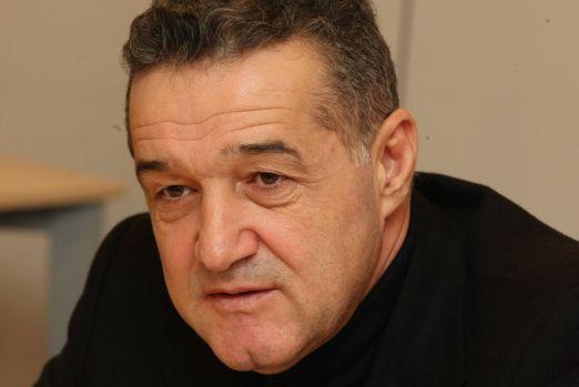 Suma uriașă donată de Gigi Becali după ce a ieșit din închisoare