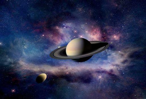 NASA a făcut o descoperire uimitoare pe luna care orbitează în jurul planetei Saturn