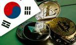 Tranzacțiile cu crypto monede din Coreea de Sud au adus venituri impozabile de …