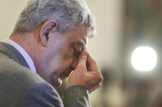 Fostul premier Mihai Tudose își cere scuze publice: A fost o lecție!