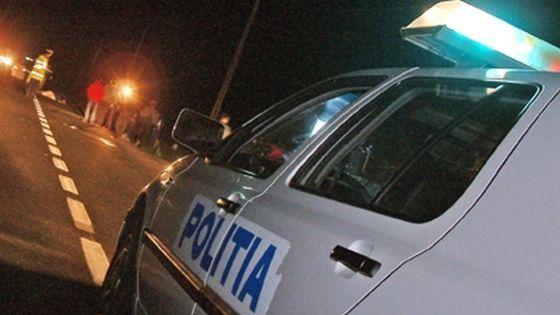 București: Urmărire ca în filme a unui interlop fugar soldată cu un rănit și mai multe mașini avariate