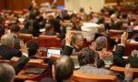 Pas important către o nouă zi liberă pentru bugetari! Senatorii au fost de ac…