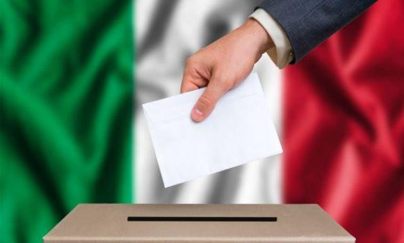 Alegeri parlamentare Italia. Primele rezultate ale exit-poll-urilor indică victoria Mișcării 5 Stele