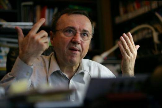 După Sorina Matei, o altă jurnalistă îl distruge pe Ion Cristoiu după interviul cu Sebastian Ghiță