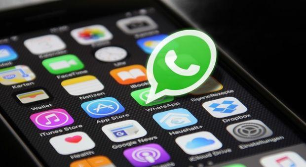 WhatsApp a trecut pragul de 5 miliarde de descărcări pe platforma Google Play