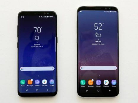 Cât de rezistent este Samsung Galaxy S9! Video