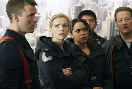 O actriță din serialul Chicago Fire a murit la numai 49 de ani! Ea a mai jucat în Prison Break și Empire