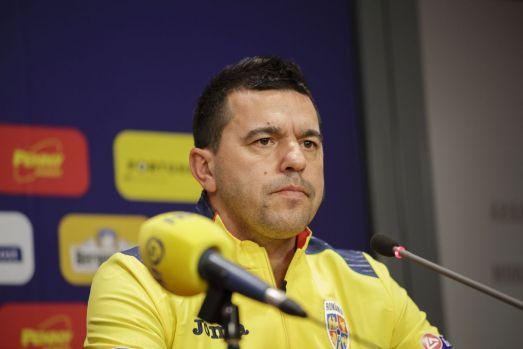 Preliminarii Euro 2020. Contra a anunțat lotul României pentru meciurile cu Suedia și Spania