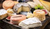 Cum se taie brânzeturile în mod corect. Nu este așa de simplu cum pare la prima vedere