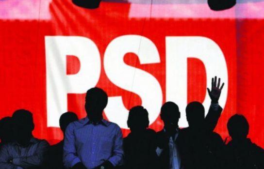 Congresul Extraordinar PSD. Social democrații și-au ales noua conducere! Lista completă