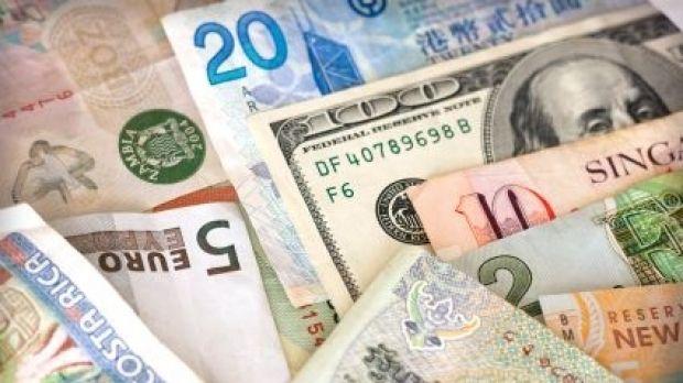 Curs valutar: Leul face un nou pas înapoi în fața monedei euro