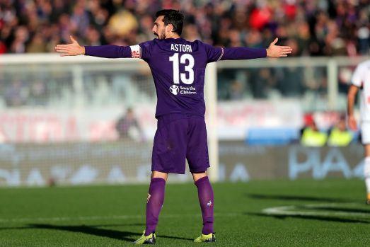 Tragedie în Serie A: Davide Astori, căpitanul Fiorentinei, a murit la numai 31 de ani! Reacții Mutu, Chivu și Ianis Hagi