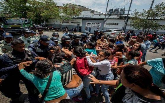Evadare cu sfârșit tragic în Venezuela: Zeci de oameni au murit