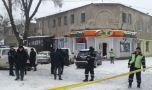 Republica Moldova: Explozie soldată cu morți și răniți într-un magazin din…