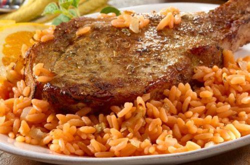 Cum se prepară friptura de porc în stil caraibian! O rețetă exotică, rapidă și delicioasă